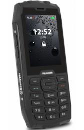 myphone Hammer 4 Dual SIM Black