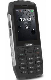 myphone Hammer 4 Dual SIM Silver
