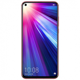 Honor View 20 256GB Dual SIM Phantom Red