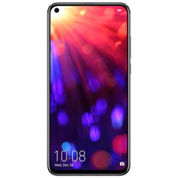 Honor View 20 128GB Dual SIM Midnight Black