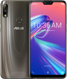 Asus Zenfone Max Pro M2 ZB631KL 6GB/64GB Titanium