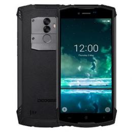 Doogee S55 Lite 2/16 GB Dual SIM Mineral Black