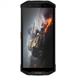 Doogee S70 Lite 4/64GB Dual SIM Mineral Black
