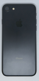 Apple iPhone 7 256GB Black - třída B