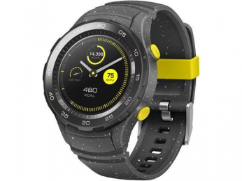 Huawei Watch W2 Sport Concrete Grey