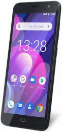 myPhone Fun 7 LTE Dual SIM Black