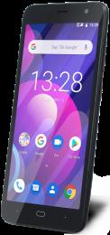 myPhone Fun 7 LTE Dual SIM Blue