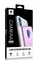 Tvrzené sklo Mocolo na kameru pro Apple iPhone XR