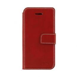 Pouzdro Molan Cano Issue Book pro Xiaomi Mi A2 červené