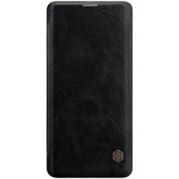 Pouzdro Nillkin Qin Book pro Samsung G975 Galaxy S10 Plus černé