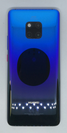 Huawei Mate 20 Pro Dual SIM Twilight - třída A