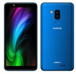 Aligator S6000 Duo 16GB Blue
