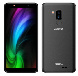 Aligator S6000 Duo 16GB Black