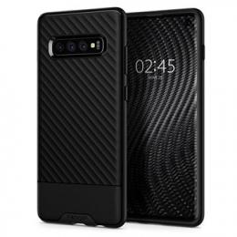 Pouzdro Spigen (605CS25660) Core Armor pro Samsung G973F Galaxy S10 Black