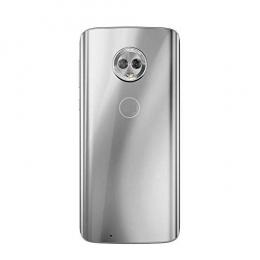 Motorola Moto G6 3/32 GB Dual SIM Nimbus Silver