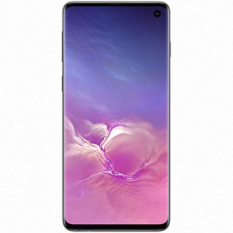 Samsung G973F Galaxy S10 Dual SIM 128GB Black