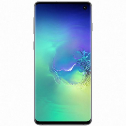 Samsung G973F Galaxy S10 Dual SIM 128GB Green