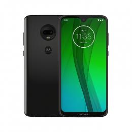 Motorola Moto G7 Dual SIM Black