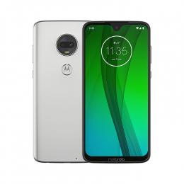 Motorola Moto G7 Dual SIM White