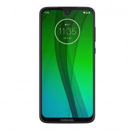 Motorola Moto G7 Plus Dual SIM Red