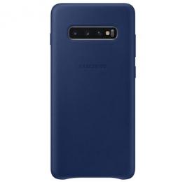 Pouzdro Samsung EF-VG975LN pro Samsung G975 Galaxy S10 Plus Navy