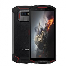 Doogee S70 Lite 4/64GB Dual SIM Imperial Red