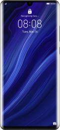 Huawei P30 Pro 8/256GB Dual SIM Black - speciální nabídka
