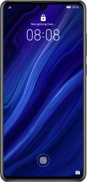 Huawei P30 6/128GB Dual SIM Black