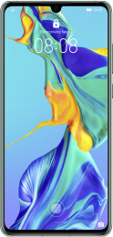 Huawei P30 6/128GB Dual SIM Aurora - speciální nabídka