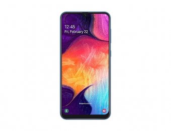 Samsung A505F Galaxy A50 Dual SIM Blue