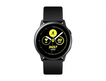 Samsung SM-R500 Galaxy Watch Active Black