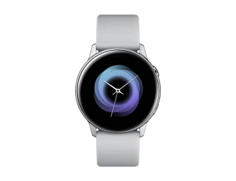 Samsung SM-R500 Galaxy Watch Active Silver