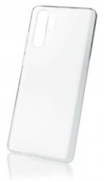 Pouzdro RedPoint Silicon Exclusive pro Huawei P30 Pro čiré