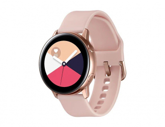 Samsung SM-R500 Galaxy Watch Active Rose Gold
