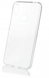 Pouzdro RedPoint Silicon Exclusive pro Xiaomi Mi 9 čiré