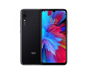 Xiaomi Redmi Note 7 4GB/64GB Dual Black