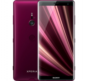 Sony Xperia XZ3 Single SIM Red