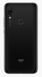 Xiaomi Redmi 7 3GB/64GB Dual Black