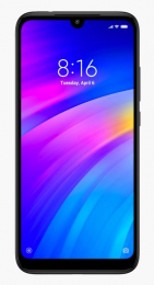 Xiaomi Redmi 7 3GB/32GB Dual Black