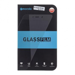 Tvrzené sklo Mocolo 5D pro Huawei P20 Pro černé