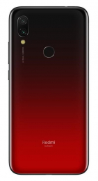 Xiaomi Redmi 7 3GB/64GB Dual Red