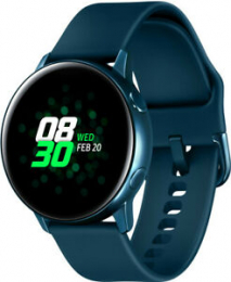 Samsung SM-R500 Galaxy Watch Active Green