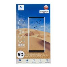 Tvrzené sklo Mocolo 3D pro Samsung G950F Galaxy S8 čiré