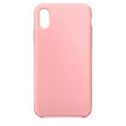 Pouzdro Swissten Liquid pro Apple iPhone Xr růžové