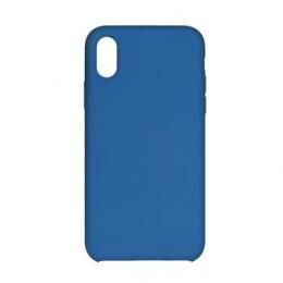 Pouzdro Swissten Liquid pro Samsung G960F Galaxy S9 modré