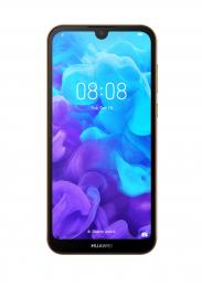 Huawei Y5 2019 Dual SIM Amber Brown