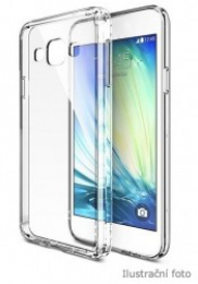 Mercury Goospery Clear Jelly pro Samsung Galaxy S6 Edge Plus