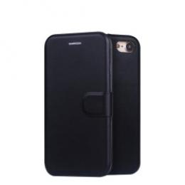 Pouzdro Aligator Magnetto pro Xiaomi Redmi Note 7 černé
