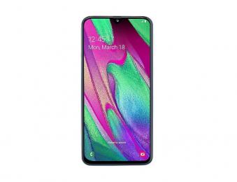 Samsung A405F Galaxy A40 Dual SIM White