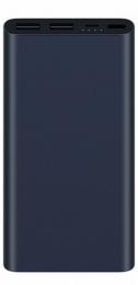 Powerbanka Xiaomi Mi PowerBank 2S 10.000 mAh černá